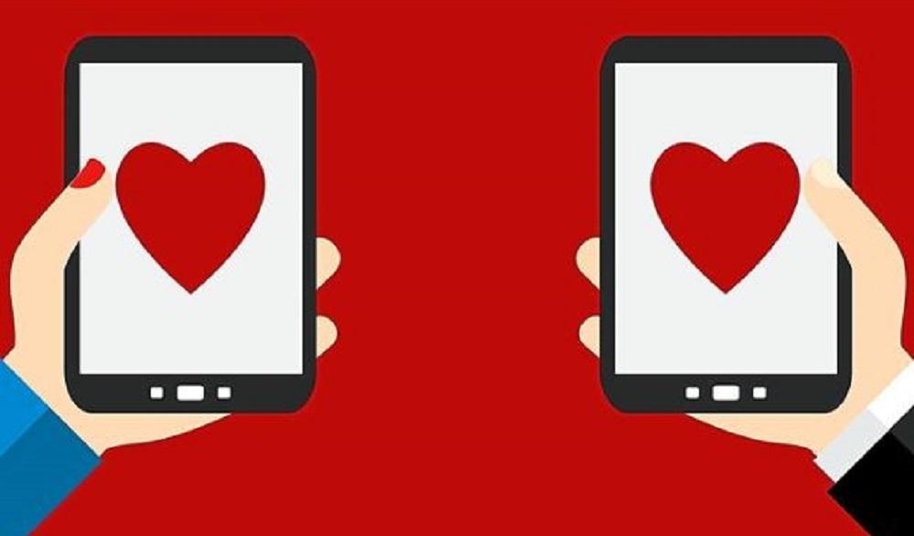 Apps para conocer gente y ligar
