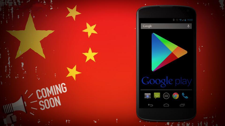 Google retira varias apps chinas por uso fraudulento de su funcionamiento en los smartphones