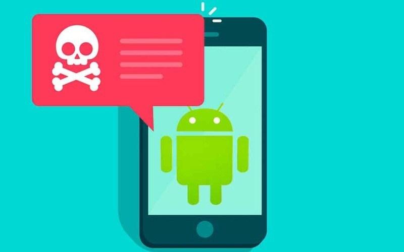 Aplicaciones en Google play peligrosas para tu Smartphone