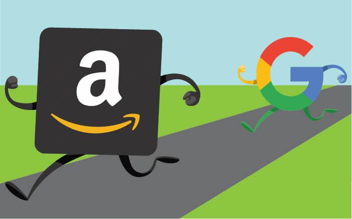 Google Shopping,¿ el nuevo Amanzon?
