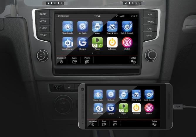 ¿Cómo funciona Android Auto en los coches?