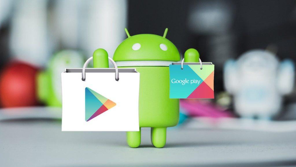 Google comienza a probar su nuevo sistema de distribución de actualizaciones.