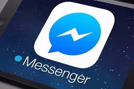 Novedades de Facebook Messenger para el 2019