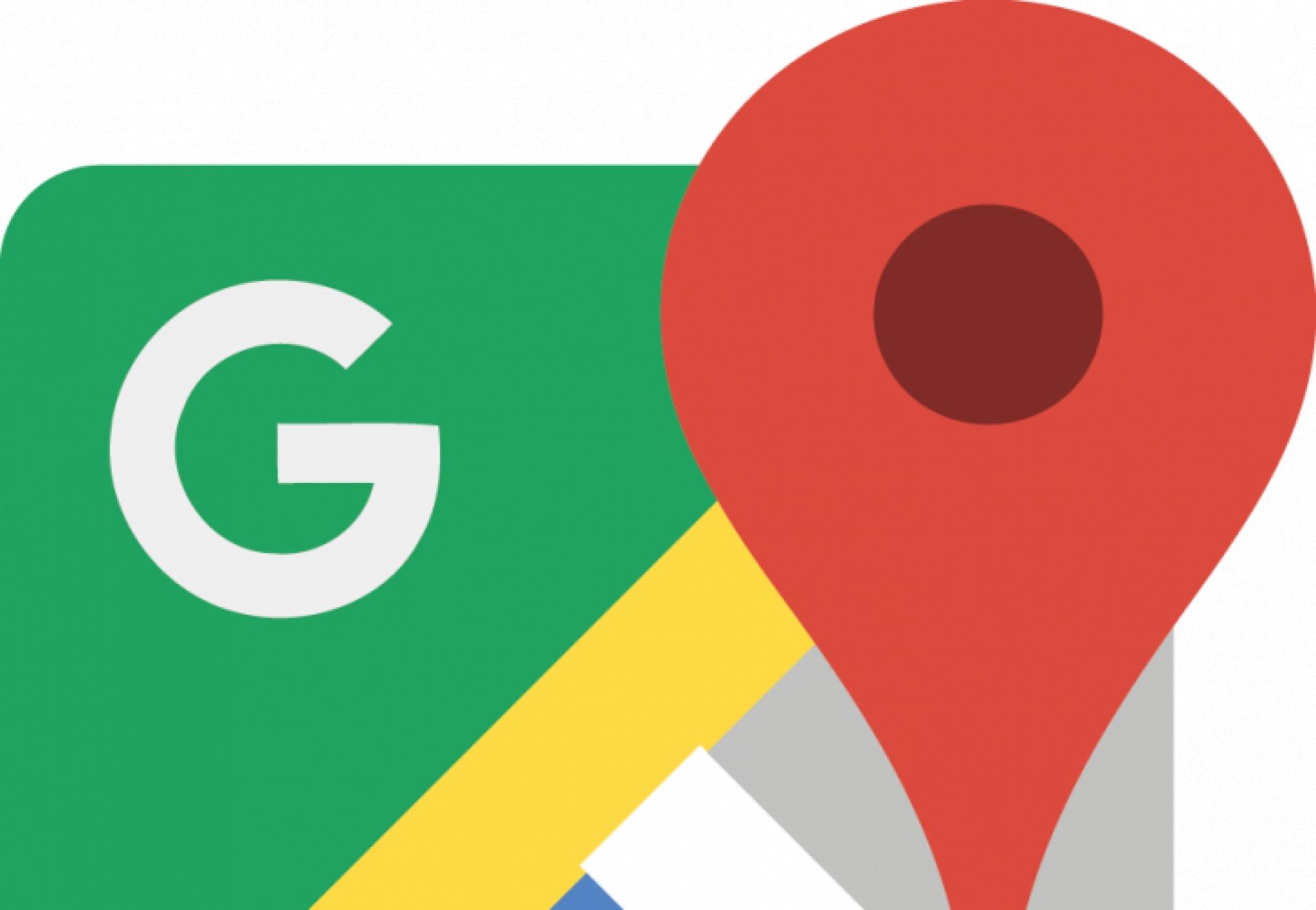 Google Maps con nuevas funciones para detectar radares y atascos por accidentes