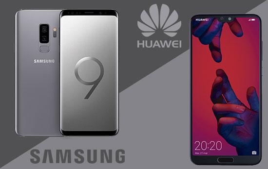 Huawei es el fabricante Android que más tablets vende