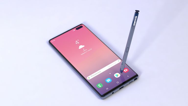 Verizon confirma que el Samsung Galaxy Note 10 tendrá 5G