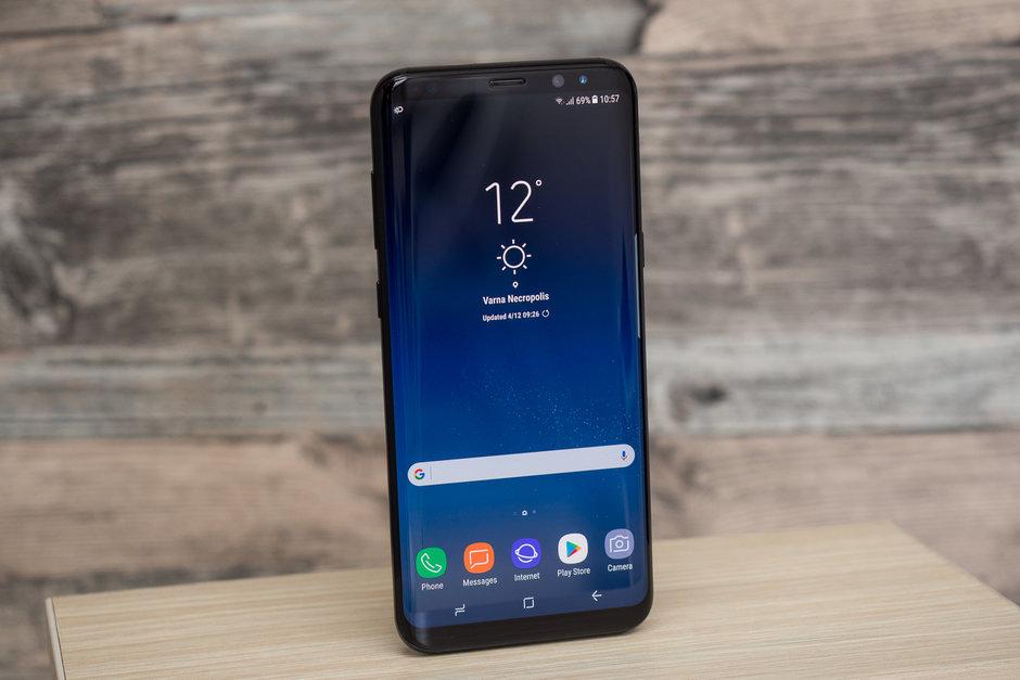 Los usuarios de Sprint Galaxy S8 / S8 + y Note 8 tienen problemas de conectividad despues de actualizar a Android 9.0 Pie