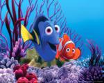 Nemo y Doris